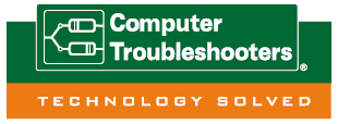 Computer Troubleshooters Bunbury Logo