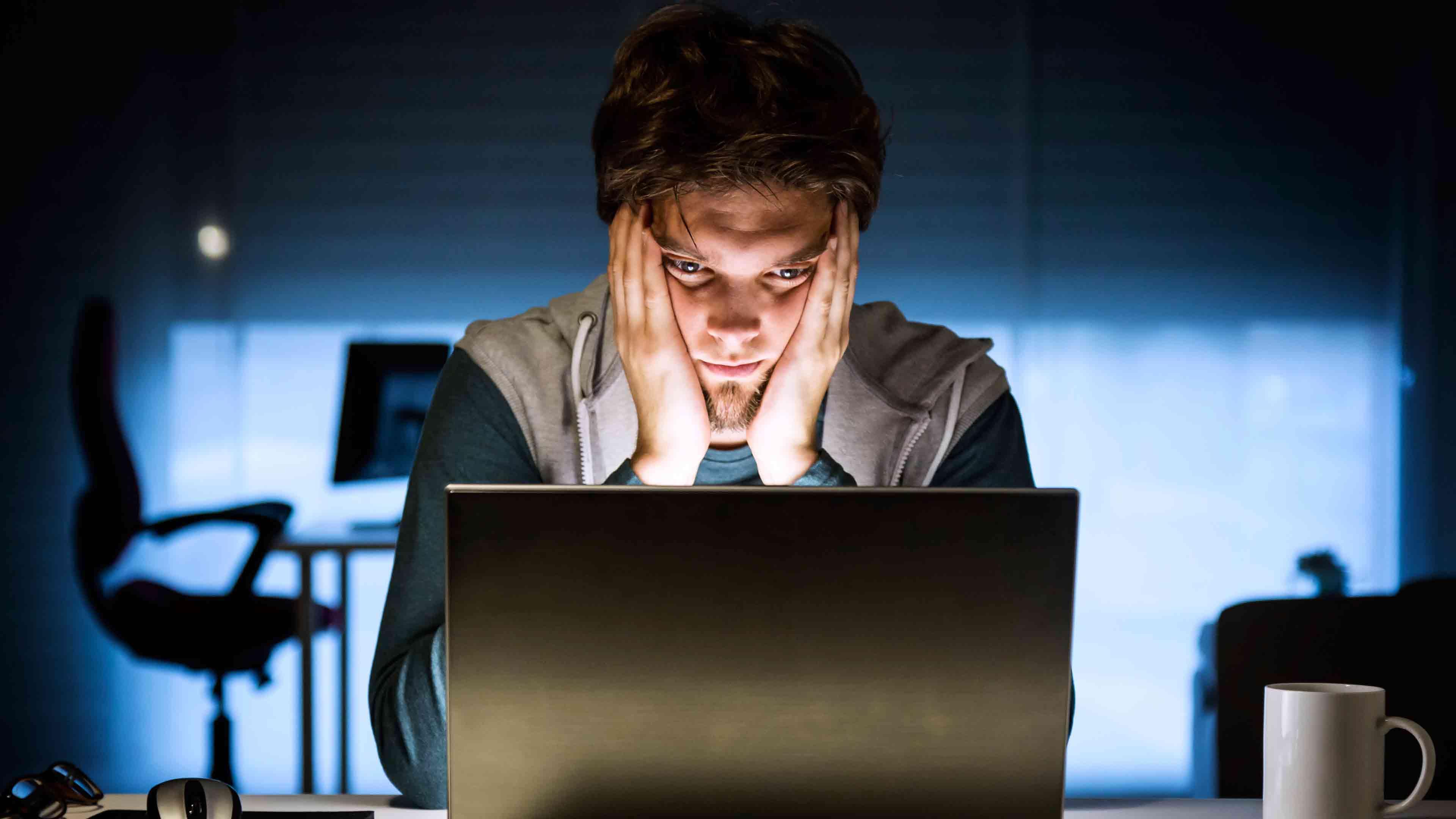 Computer headaches?