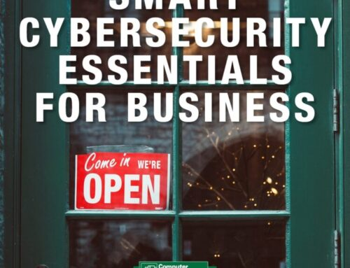 Smart Cybersecurity Essentials for Business