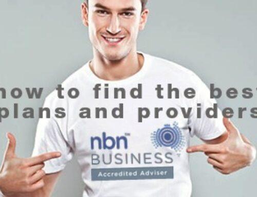 Business NBN Provider | Small Business – Enterprise NBN Plans